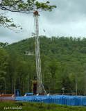 Drill rig PGE