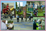 Memorial Day collage