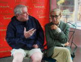 Explaining digitization to Woody Allen