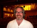 Michael Johnson from Pixar