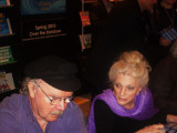 Tom Paxton and Judy Collins