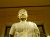 Chicago Art Institute Buddha