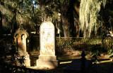 Bonaventure Cemetery in Savannah