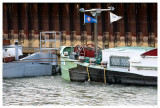 Bords de Seine