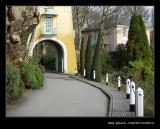 Gate House #3, Portmeirion 2009