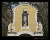 Triumphal Arch, Portmeirion 2009