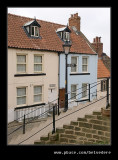 Whitby Steps #04, North Yorkshire