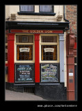 The Golden Lion, Whitby, North Yorkshire
