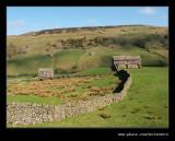 Keld Red Barn #01, Swaledale, North Yorkshire