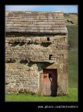Keld Red Barn #08, Swaledale, North Yorkshire