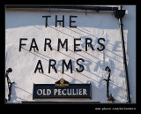 The Farmers Arms, Muker, North Yorkshire