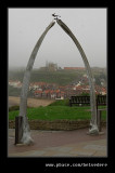 Whale Bone Arch, Whitby, North Yorkshire