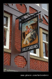 Whitby's Jolly Sailors Pub, North Yorkshire