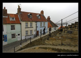 Whitby Steps #08, North Yorkshire