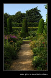 Pillar Garden, Hidcote Manor