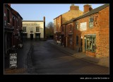 Afternoon Shadows, Black Country Museum