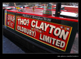 Clayton's Barge #1, Black Country Museum