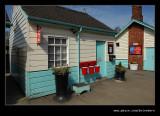 Grosmont Station #03, North Yorkshire