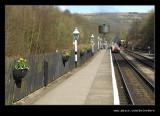 Grosmont Station #09, North Yorkshire