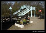 Grosmont Station #10, North Yorkshire