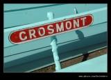 Grosmont Station #11, North Yorkshire