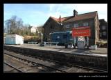 Grosmont Station #12, North Yorkshire