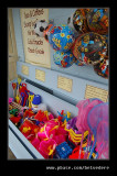 Seaside Toys, Whitby, North Yorkshire