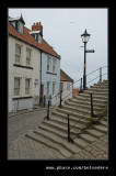 Whitby Steps #12, North Yorkshire