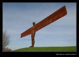 Angel of the North #1