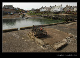 Craster Harbour #01, Northumberland