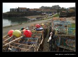 Craster Harbour #02, Northumberland