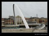 Millennium Bridge #1, Gateshead