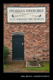Clay Tobacco Pipe Museum #1, Broseley