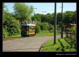 Tram Ride Home, Black Country Museum