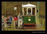 All Aboard Tram 34, Black Country Museum
