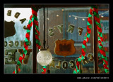 Christmas Decorations, Black Country Museum