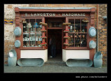 Hardware Store Front, Black Country Museum