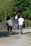 A Walk at the Zoo~