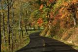 Hocking Hills, Ohio  -  Autumn