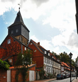 Hildesheim - Germany - click to get into Gallery