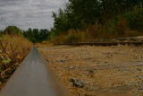 Old Ladysmith Rail line