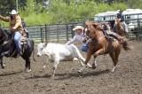 Wetaskiwin Rawhide Rodeo 2010