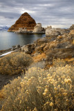 Pyramid Lake - Another Perspective