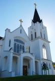 Booth Bay Catholic Church