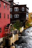 Littleton Mill