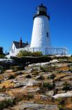 Pemquid Lighthouse