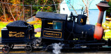 Engine and Coal Car