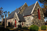 Pretty Stone Church