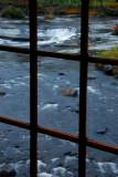 Thru the Window... Cascade