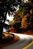North Carolina's Blue Ridge Parkway
